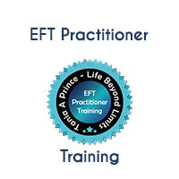 EFT Level 1 and 2 Training 15th – 17th July 2016